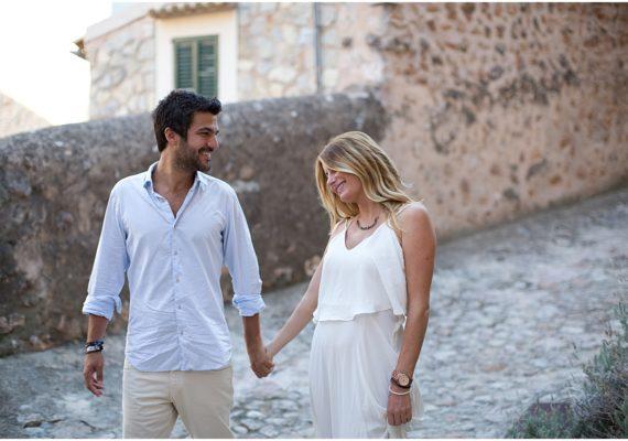 Engagement Shoot Mallorca